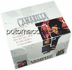 Vampire: The Eternal Struggle CCG Camarilla Preconstructed Starter Deck Box