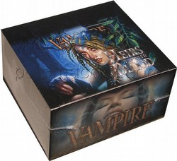 Vampire: The Eternal Struggle CCG Heirs to the Blood Booster Box