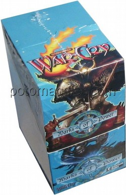 WarCry CCG: Marks of Power Booster Box