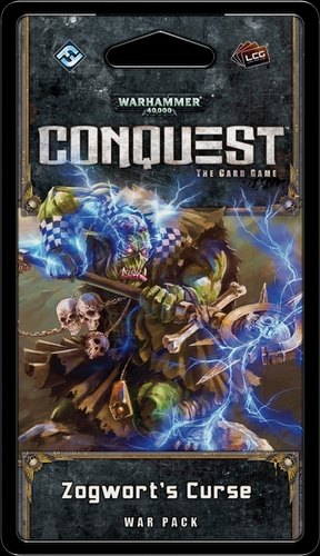 Warhammer 40K Conquest LCG: Warlord Cycle - Zogwort