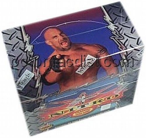 WCW Nitro: Booster Box