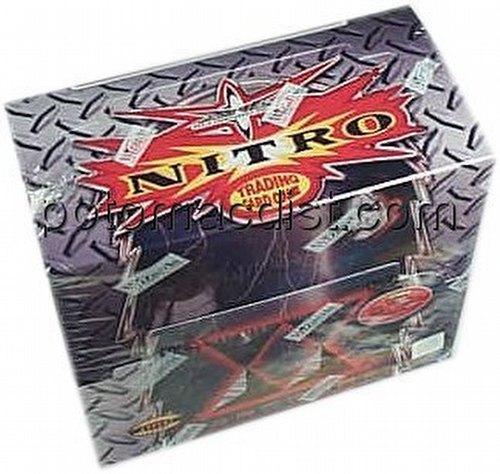 WCW Nitro: Hardcore Booster Box
