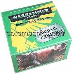Warhammer 40K CCG: Coronis Campaign Booster Box