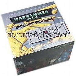 Warhammer 40K CCG: Malogrim Booster Box
