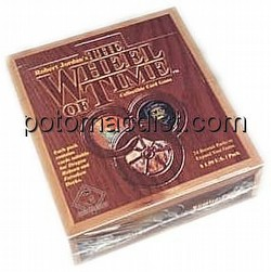 Wheel of Time: Booster Box [1st Edition]