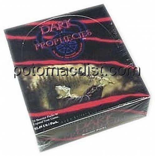 Wheel of Time: Dark Prophecies Booster Box