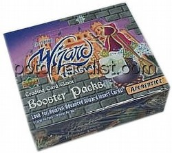 Wizard in Training: Booster Box