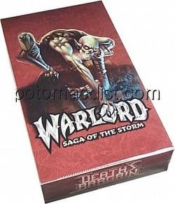 Warlord CCG: Death