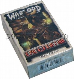 Warlord CCG: Epic Edition Elf Starter Deck