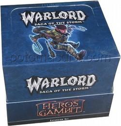 Warlord CCG: Hero