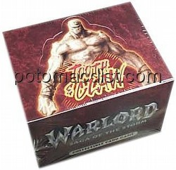Warlord: Tooth & Claw Starter
