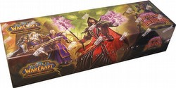 World of Warcraft TCG: Timewalkers - Betrayal of the Guardian Epic Collection Box
