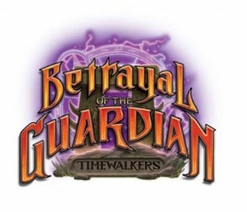 World of Warcraft Trading Card Game: Timewalkers - Betrayal of the Guardian Epic Coll. Case [12 bxs]