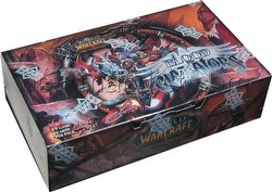 World of Warcraft TCG: Blood of Gladiators Booster Box