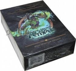World of Warcraft Trading Card Game [TCG]: Black Temple Raid Deck