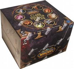 World of Warcraft Trading Card Game [TCG]: Class Deck Starter Deck Box