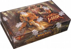 World of Warcraft Trading Card Game [TCG]: Drums of War Booster Box