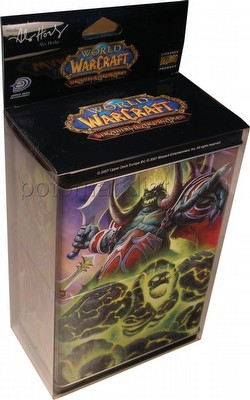 World of Warcraft Trading Card Game [TCG]: Signature Series Tins [Alex Horley]