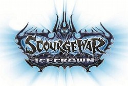 World of Warcraft Trading Card Game [TCG]: Icecrown Epic Collection Box Case [12 boxes]