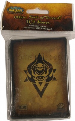 World of Warcraft Trading Card Game [TCG]: Landro Deck Protector Pack