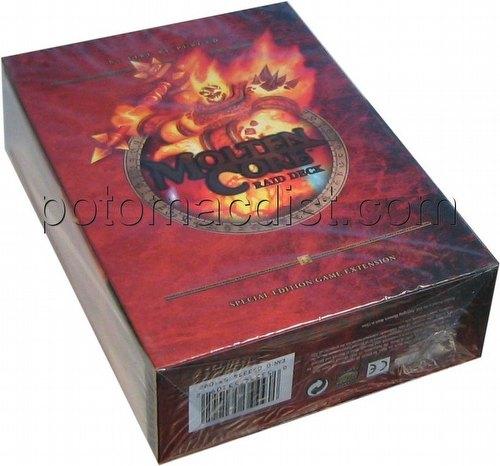 World of Warcraft Trading Card Game [TCG]: Molten Core Raid Deck