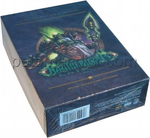 World of Warcraft Trading Card Game [TCG]: Magtheridon