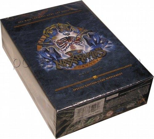 World of Warcraft Trading Card Game [TCG]: Naxxramas Raid Deck