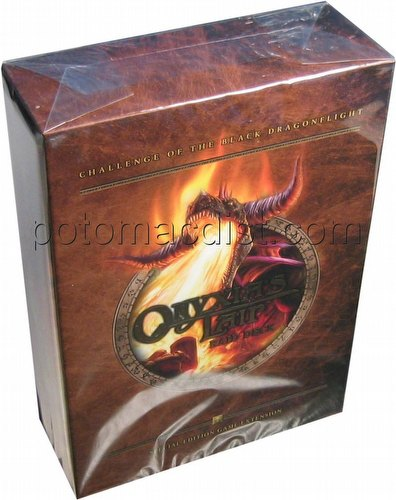 World of Warcraft Trading Card Game [TCG]: Onyxia