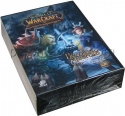 World of Warcraft Trading Card Game [TCG]: Heroes of Azeroth Starter Deck