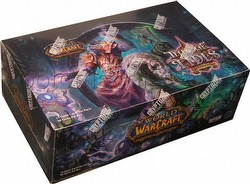 World of Warcraft Trading Card Game [TCG]: Aftermath - Throne of Tides Booster Box