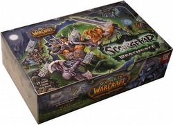 World of Warcraft Trading Card Game [TCG]: Scourgewar Wrathgate Booster Box