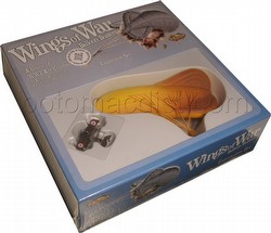 Wings of War: Balloon Busters Johnson/Prince Expansion Set Box