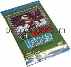 Raw Deal CCG: Divas Overload Booster Pack