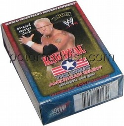 Raw Deal CCG: Great American Bash Ken Kennedy Starter Deck