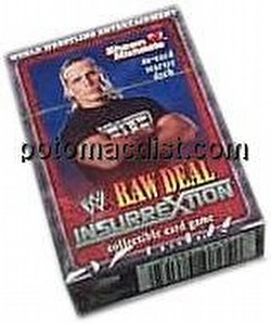Raw Deal CCG: Insurrextion Shawn Michaels Starter Deck