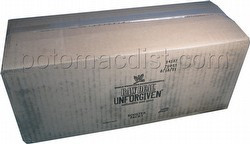 Raw Deal CCG: Unforgiven Booster Box Case [6 boxes]