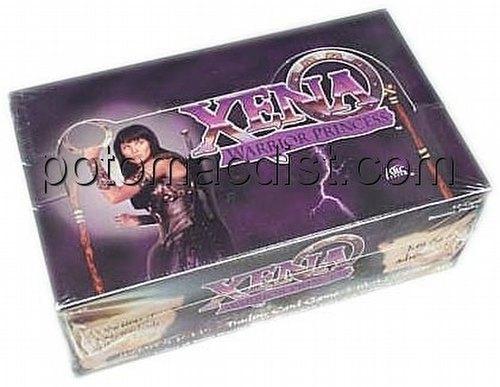 Xena: Booster Box