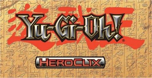 HeroClix: Yu-Gi-Oh! Series Two (Series 2) Gravity Feed Box