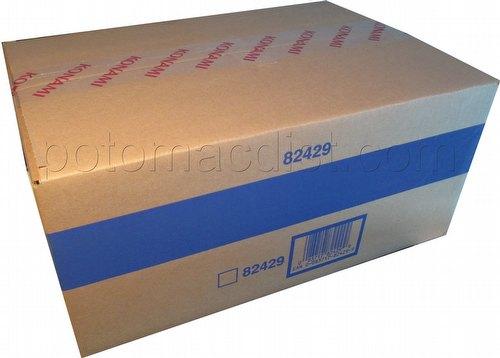 Yu-Gi-Oh: 2015 Mega-Tin Case [12 tins]