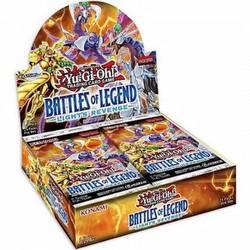 Yu-Gi-Oh: Battle of Legends: Light