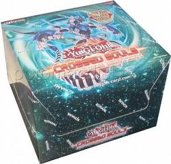 Yu-Gi-Oh: Crossed Souls Advance Edition Box