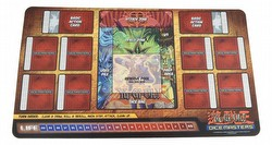 Yu-Gi-Oh! Dice Masters: Series One (Series 1) Dice Building Game Play Mat