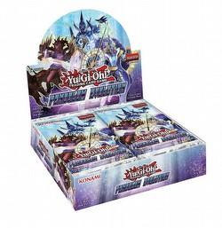 Yu-Gi-Oh: Pendulum Evolution Booster Box [1st Edition]