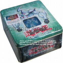 Yu-Gi-Oh: Collectors Tin Series 1 [2006]