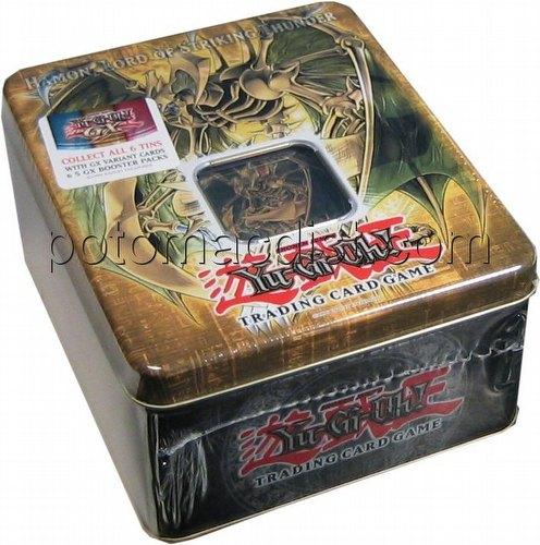 Yu-Gi-Oh: Collectors Tin Series 2 [2006]