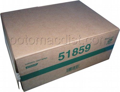 Yu-Gi-Oh: Collectors Tin Series 2 Case [2006/12 tins]