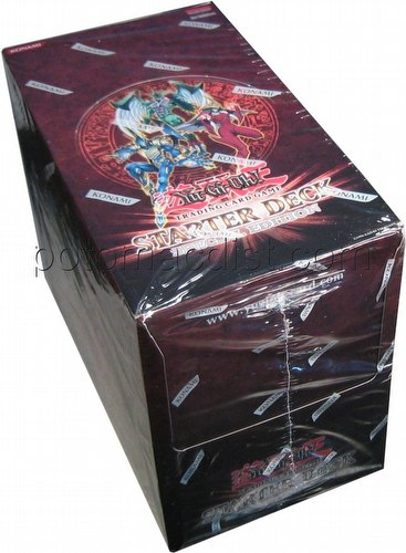 Yu-Gi-Oh: 2006 Special Edition Starter Deck Box