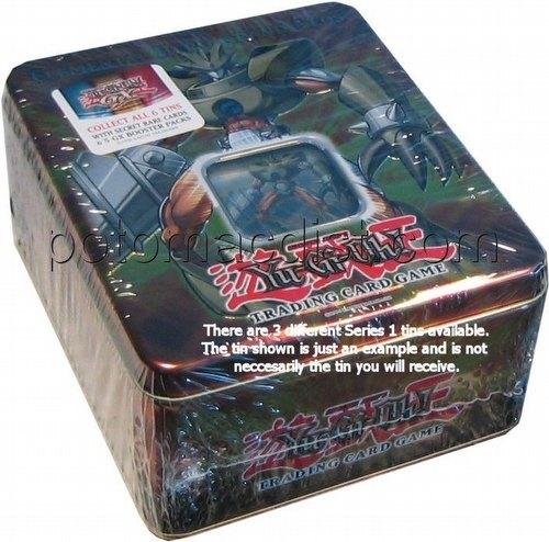 Yu-Gi-Oh: Collectors Tin Series 1 [2007]