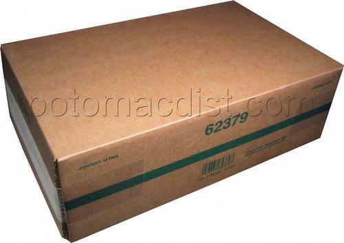 Yu-Gi-Oh: Collectors Tin Series 2 Case [2008/12 tins]