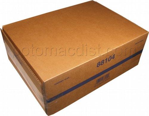Yu-Gi-Oh: Collectible Tin Series 1 (Wave 1) Case [2009/12 tins]